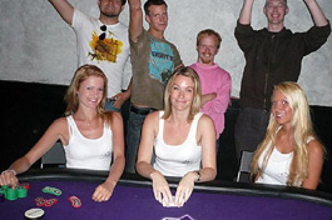 Purple Lounge och Moore Magazines svenska poker tour i full gång 0001