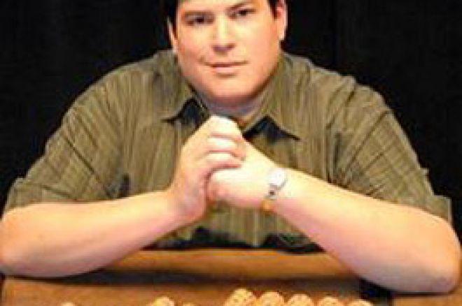 WSOP Event 25 $2,000 NLHE – Bem Ponzio Leva Bracelete 0001