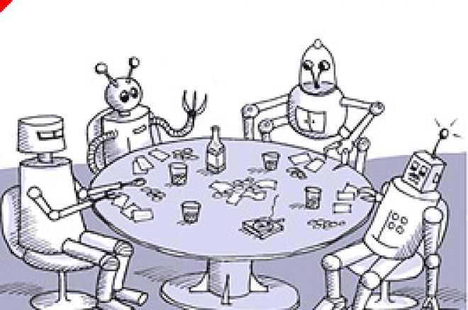I Software per il Poker. 6ª Puntata: Idleminer 0001