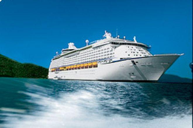 ¡Última llamada para el Crucero Caribeño de Póquer! 0001