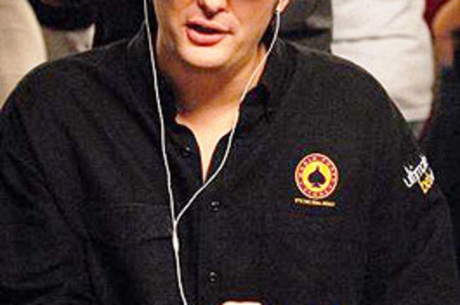 WSOP 2007 - Phil Hellmuth újabb babérokra tör! 0001