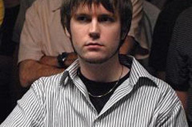 """WSOP opdatering – Event #31 – Dan """"rekrul"""" Schreiber stormer til sejren 0001"""