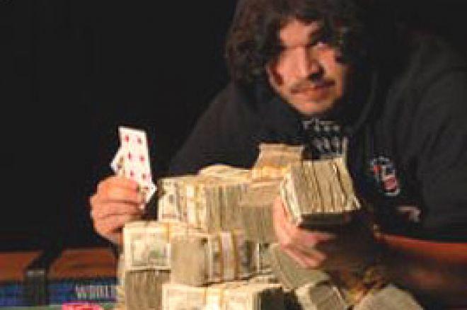 WSOP Event 34 LHE – Alexander  Borteh Ganha Título Limit 0001