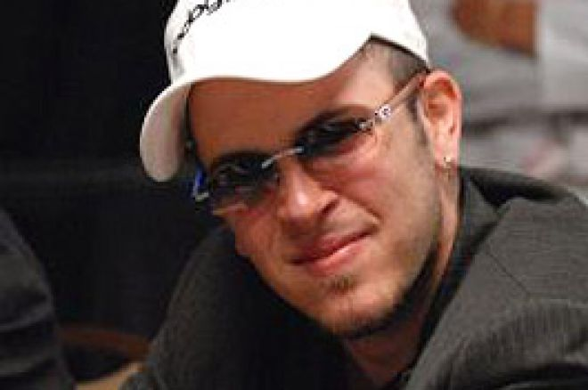 WSOP Updates – Event #37, $2,000 PLHE — Yuval Bronshtein Heads Pot-Limit Final Table 0001