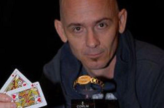 WSOP Updates – Event #37, $2,000 PLHE — Greg Hopkins Claims Pot-Limit Title 0001