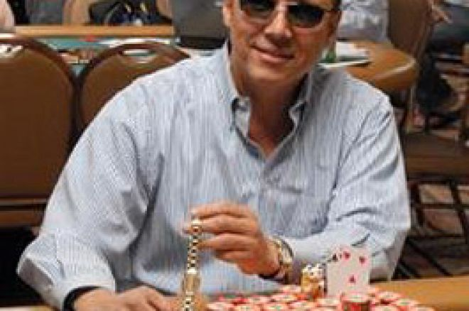 WSOP Updates – Event #41, $1,000 Seniors NLHE — Bennett Takes Bracelet and Title 0001