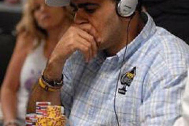 WSOP Update – Event #39, $50,000 H.O.R.S.E. — Elezra vypadl! Vede Filippi Surges 0001