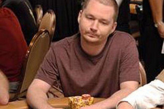 WSOP Актуално, Събитие 43 – Rounds и  Ahmad водят, Pechie е След... 0001