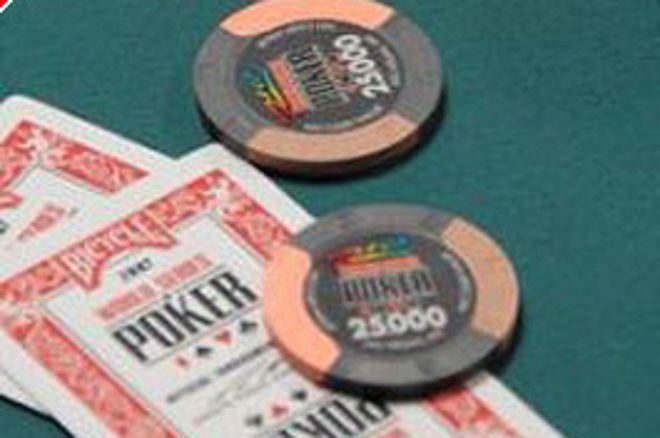 2007 WSOP Актуално, 27-ми Юни — H.O.R.S.E. Финална Маса; Bennett... 0001