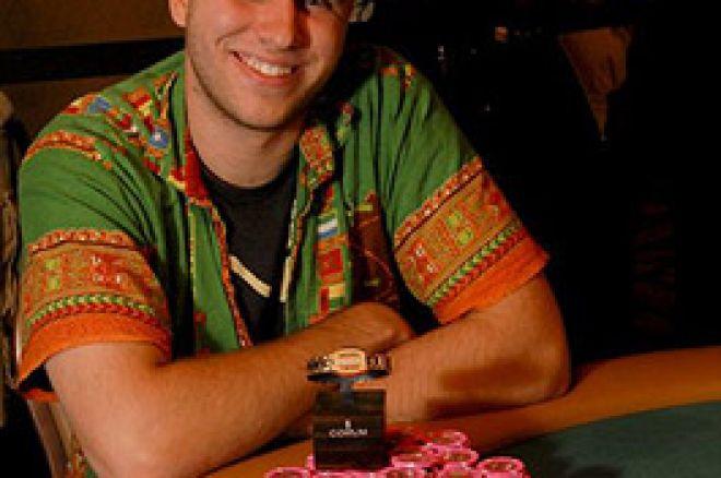 WSOP opdatering – Event #42 - Lukasz Dumanski erobrer Omaha bracelet 0001