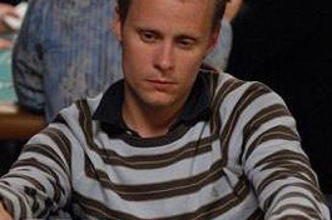 WSOP Актуално – Събитие 49, $1,500 NLHE – Mads Andersen Води 0001