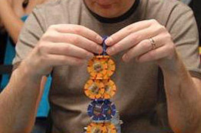 2007 WSOP Преглед, 1-ви Юли — Гривни за  Rodman, Amit 0001