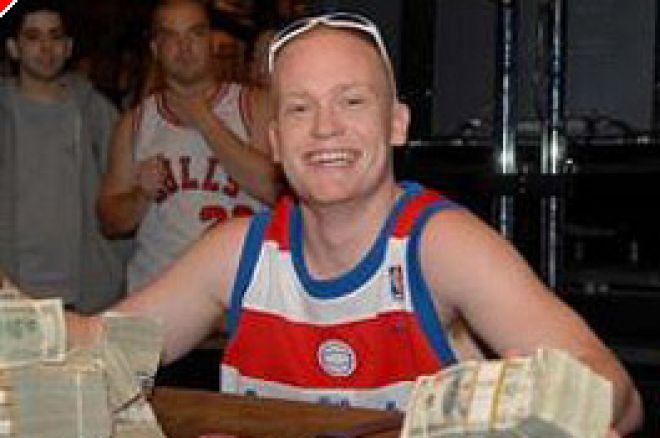 WSOP  – Мероприятие #36, $5,000 Omaha Hi-Lo — Guth обходит Stevanovski... 0001