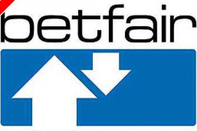 Betfair.com Firma Lettera d'Intento come 'Presenting Sponsor' per le WSOP Europa 0001