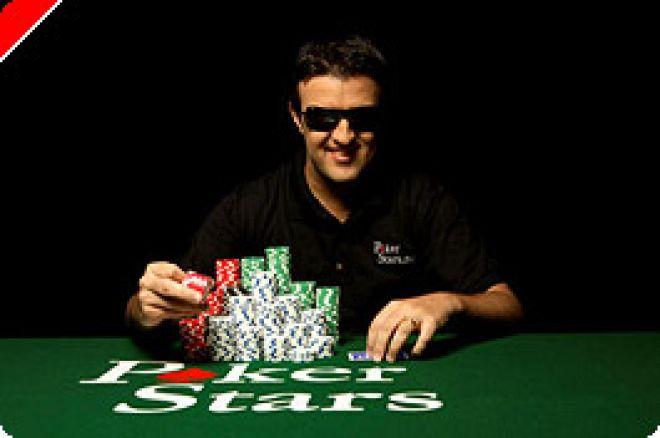 André Akkari Faz Parte da Equipa PokerStars 0001