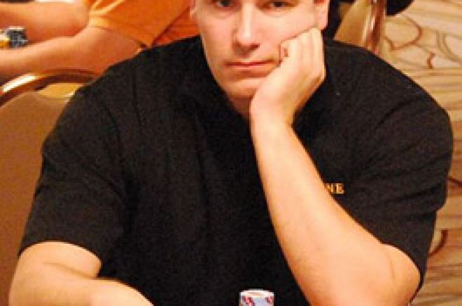 WSOP 2007 - Ma veszi kezdetét az utolsó nagy roham, a $10,000 Main Event!!! 0001