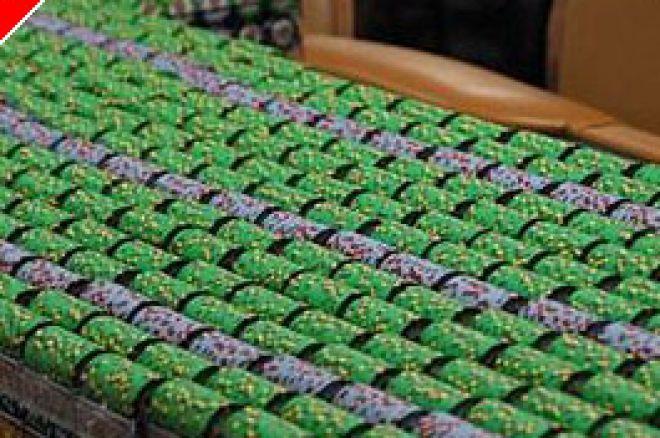 WSOP Updates, $10,000 Main Event, Day 1a – Tinten Olivier Leads 0001