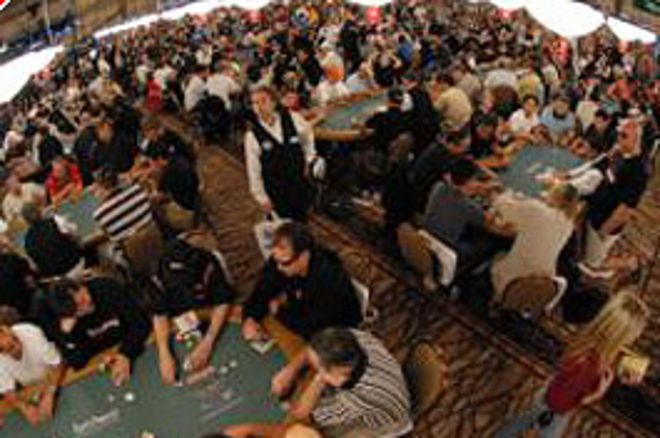 WSOP Истории: Уроци от WSOP 2007 0001