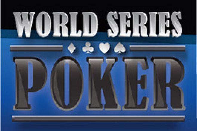 World Series of poker 2007 - 22 joueurs français payés avant le Main Event 0001