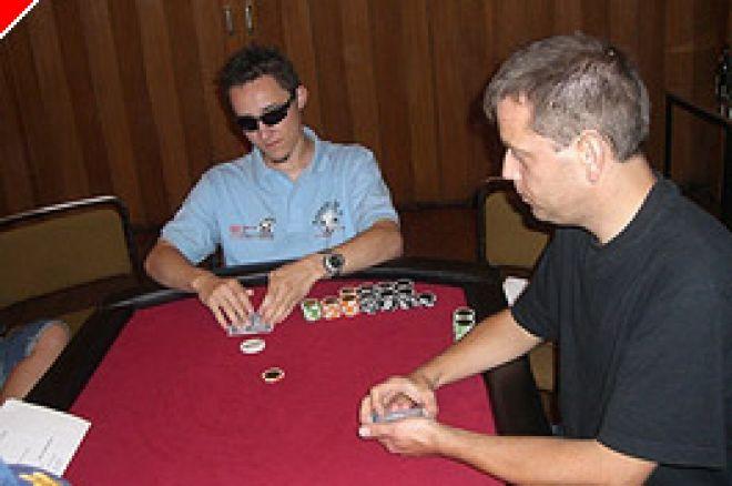Poker Club Zwickau - Spielbericht Poker-Champions-Cup 2. Season 0001