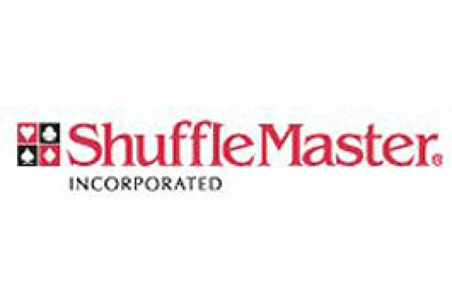 Shuffle Master Signs Agreement, Faces Separate Class-Action Suits 0001
