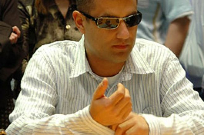 WSOP Results Round Up – Events 51 to 54 - Ram Vaswani Wins a Bracelet 0001