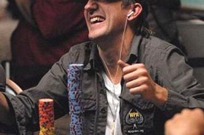 WSOP Updates, $10,000 Main Event, Day 2a – Jeff Banghart Atop Leader Board 0001