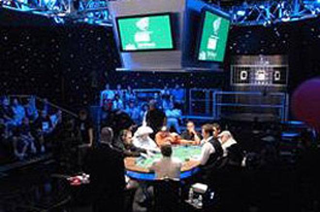 Povestiri WSOP : Televiziunea la WSOP: Realitati Temporale 0001