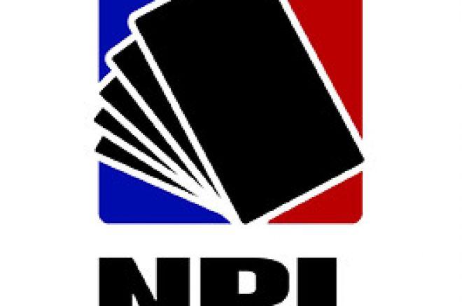ナショナルポーカーリーグ、ロンドンへ 0001