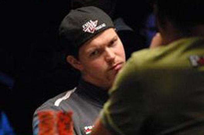 World Series of Poker - La table finale du Main Event 2007 en direct 0001