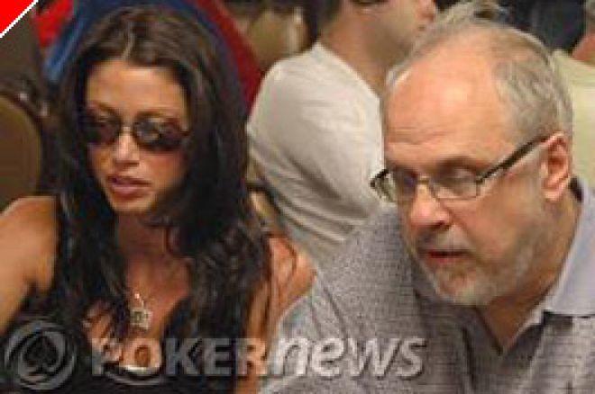 World Series of Poker 2007 - Les écrivains sur le poker payés aux WSOP 0001