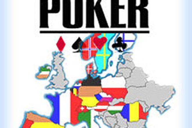 Már megkezdődött az előzetes regisztráció a WSOP Europe tornára! 0001
