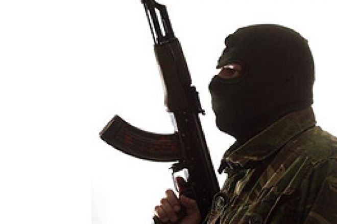 Terrorister hvitevasker penger i online pokerrom 0001