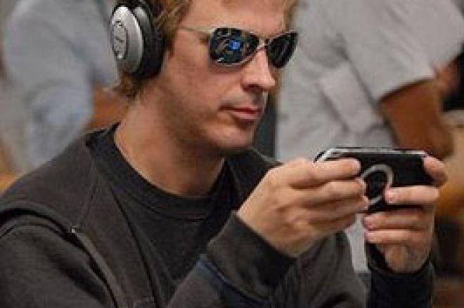 Laak-Eslami slår Polaris i mennesket mod computeren poker mesterskabet 0001