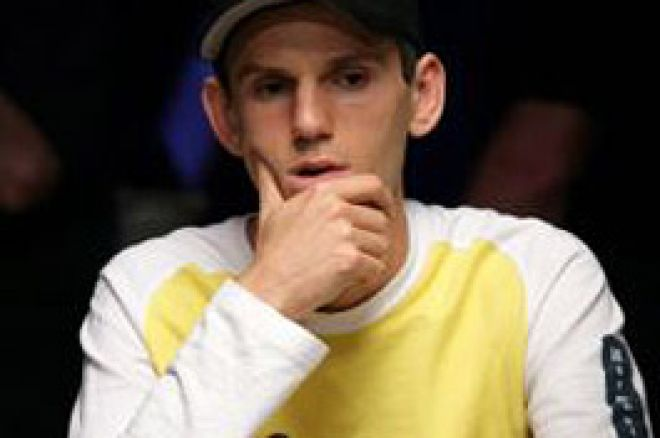 World Series of Poker 2006 – Finalistes du Main Event: que sont-ils devenus ? (II) 0001