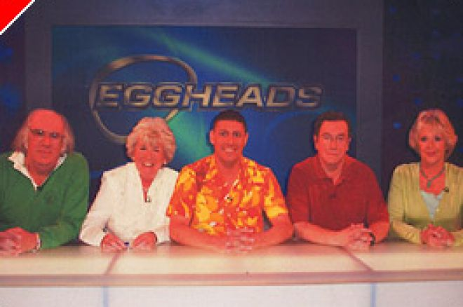Eggheads to Face the Brains of Blonde 0001