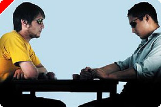PokerStars Introduce i Cash Games One-on-One 0001