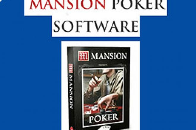 Notícias Poker Português – Zarabatana Vence $110K Garantidos Mansion Poker 0001