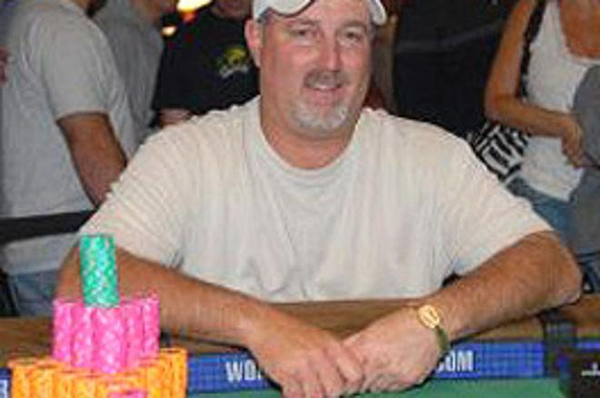 En el corazón de la WSOP: Entrevista con el Jugador del Año 2007, Tom Schneider (Primera... 0001