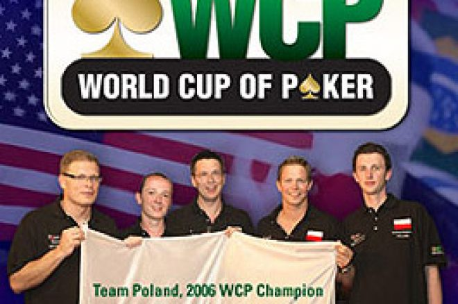 Decisa la Finale della World Cup of Poker 0001