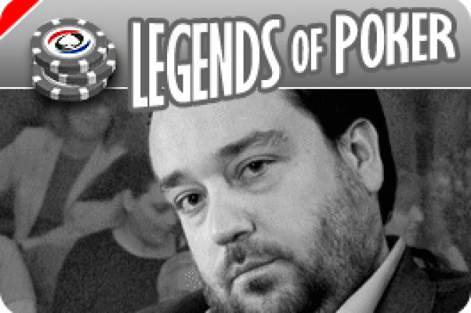 Todd Brunson - Legends of Poker 0001