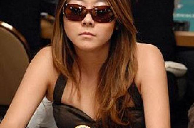 The PokerNews Interview: Maria Ho 0001