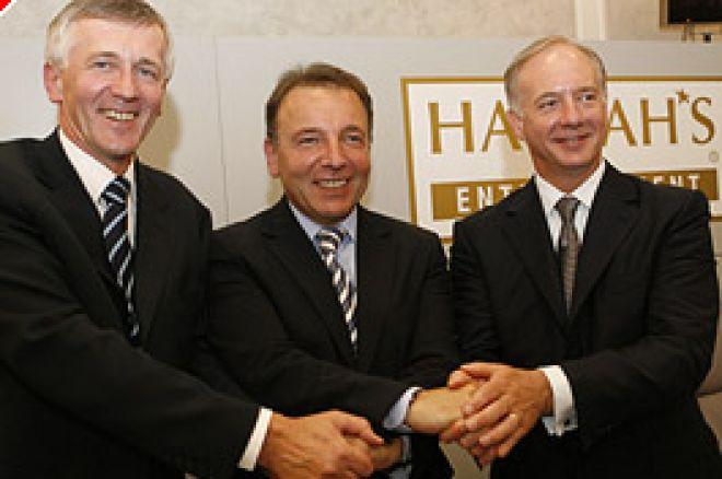 Hit e Harrah's presentano la più grande destinazione di turismo e di gioco in Europa 0001