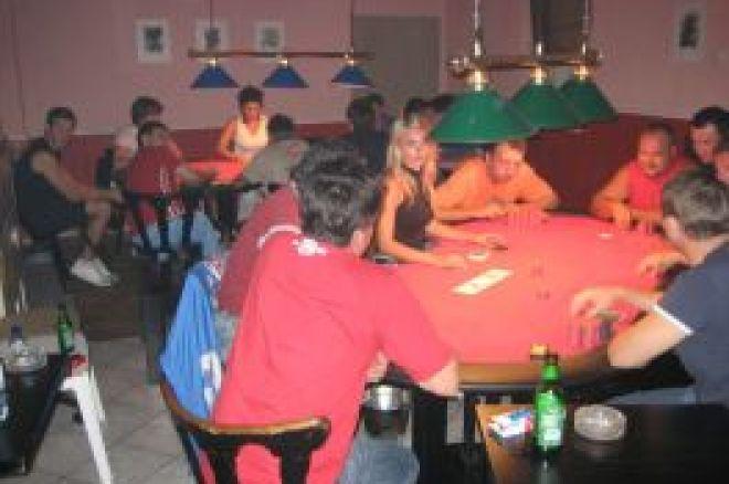 Na obisku: Hold`em poker klub Trbovlje 0001