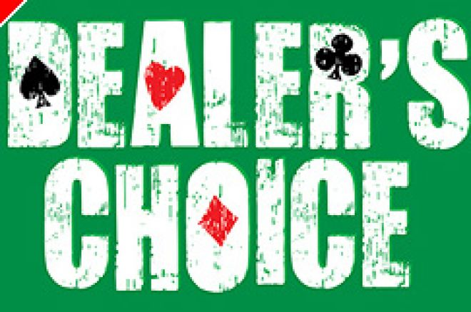 Win Dealer's Choice Poker Night Tickets at Purple Lounge 0001