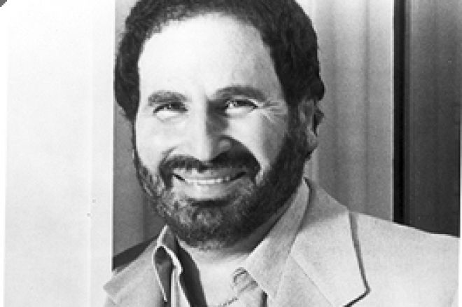 Gabe Kaplan - Legends of Poker 0001