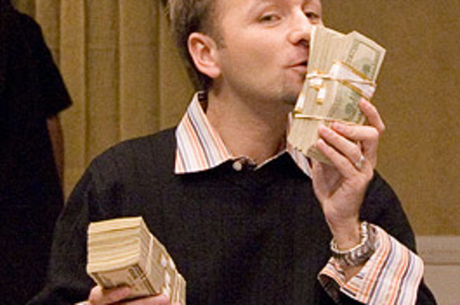Daniel Negreanu gewinnt den High Stakes Showdown 0001