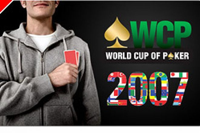 Ma kezdődik a World Cup of Poker 2007 a Casino de Barcelonában! 0001