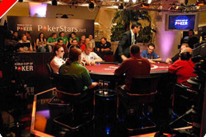 Portugal na World Cup of Poker Stars - Barcelona 0001
