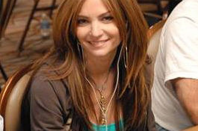 Women's Poker Spotlight, September 6th - Beth Shak, Rising Poker Star 0001